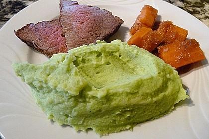Schrats grünes Kartoffelpüree 2