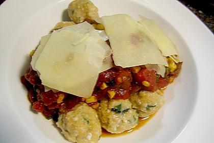 Frischkäse - Gnocchi 15