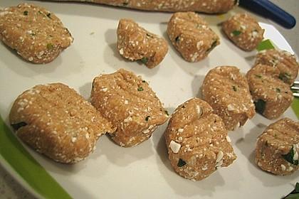 Frischkäse - Gnocchi 16
