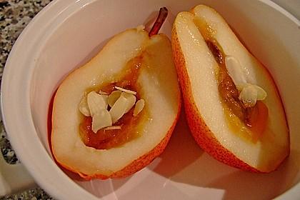 Bratbirne der etwas andere Bratapfel 3