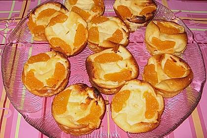 Leichte Quarkmuffins 3