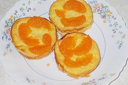 Leichte Quarkmuffins 4