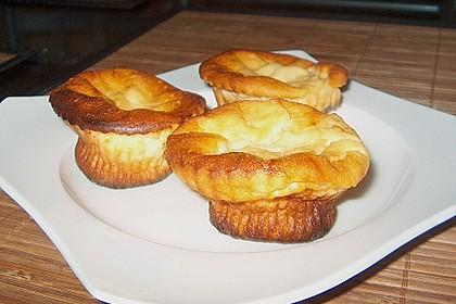 Leichte Quarkmuffins 24