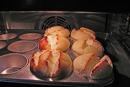 Leichte Quarkmuffins 20