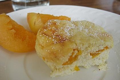 Leichte Quarkmuffins 5