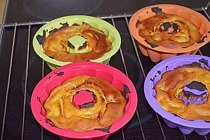 Leichte Quarkmuffins 25