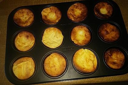 Leichte Quarkmuffins 34