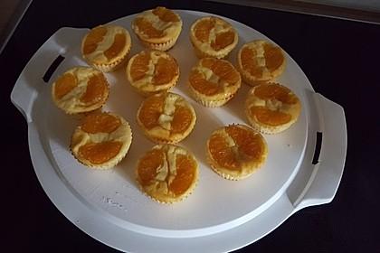 Leichte Quarkmuffins 33