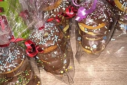 Donuts für den Donutmaker (Bild)