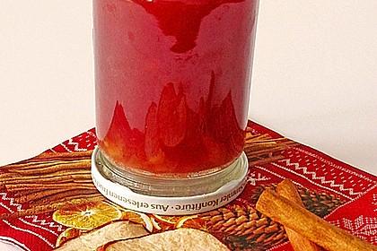Apfel - Glühwein - Marmelade 3