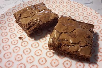 Göttliche Brownies 4