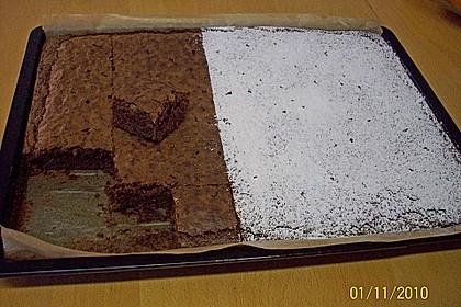Göttliche Brownies 7