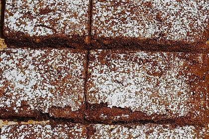 Göttliche Brownies 9