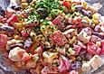 Paprika - Salat