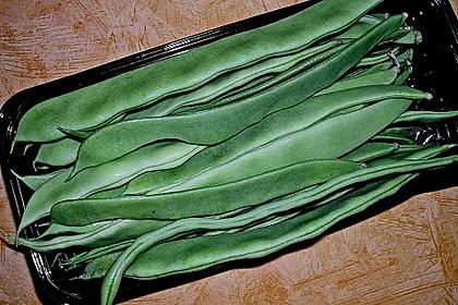 Türkischer grüne Bohnentopf von Yussuf 24