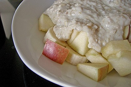 Porridge 5