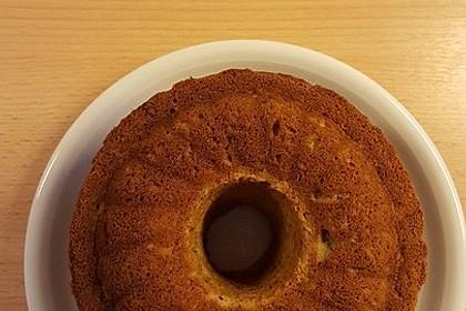 Bananen - Nuss - Kuchen 4