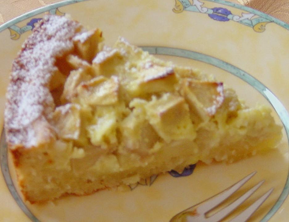 Apfel Kokos Kuchen Von Liane13 Chefkoch De