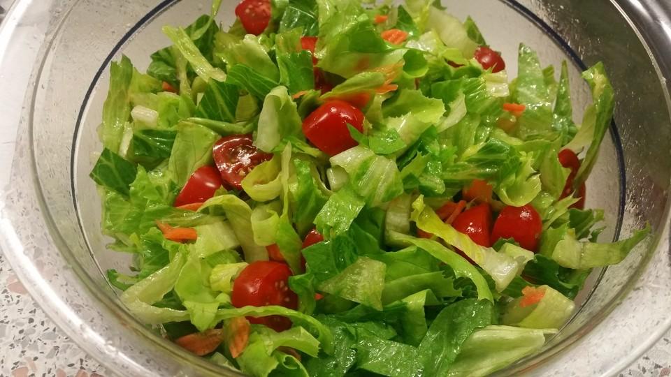 Gemischter Salat Von Sunny83 Chefkoch