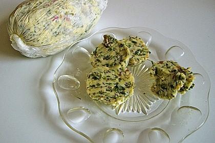 Wildkräuter - Butter à la Kräuterjule 2