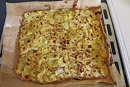 Kartoffelpizza 11