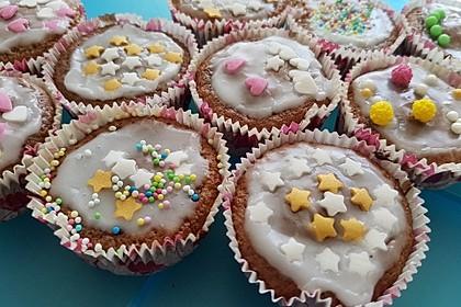 Schoko in Schoko Muffins 51