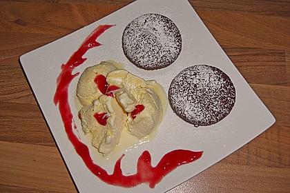 Schoko in Schoko Muffins 37