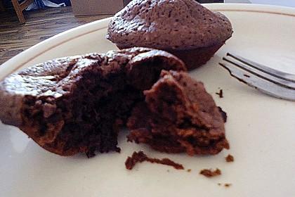 Schoko in Schoko Muffins 66