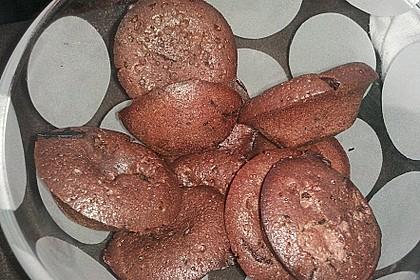 Schoko in Schoko Muffins 61