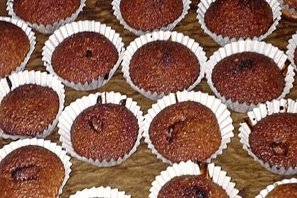 Schoko in Schoko Muffins 62