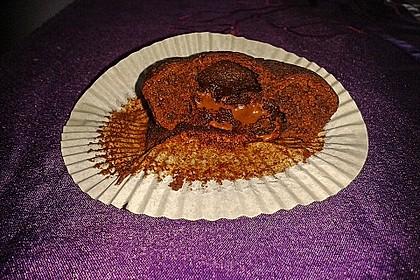 Schoko in Schoko Muffins 60