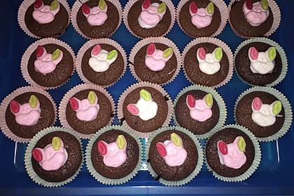 Schoko in Schoko Muffins 53
