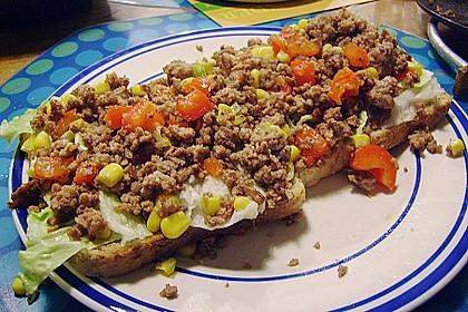 Mexiko - Toast 1
