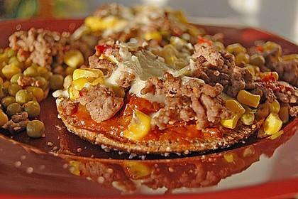 Mexiko - Toast