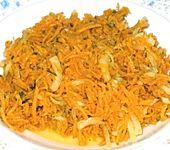 Karottensalat (Bild)