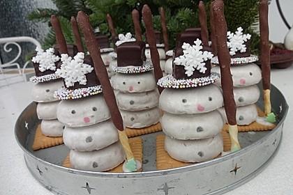 Schneemänner 39