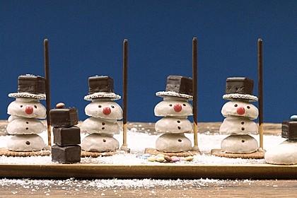 Schneemänner 28