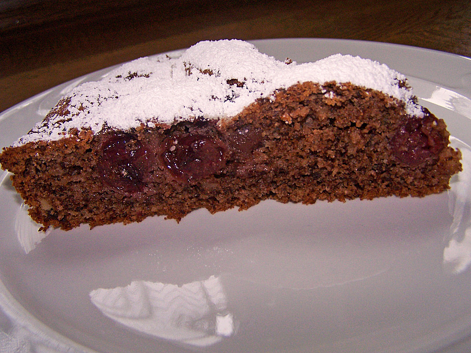 Schwarzer Kirschkuchen Von Chefkoch Lars Chefkoch De