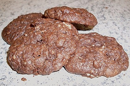 Brownie Cookies 40
