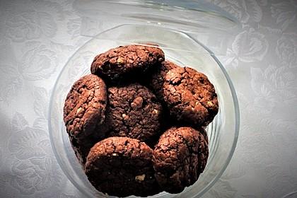 Brownie Cookies 30