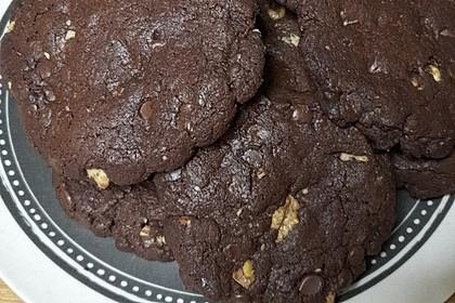 Brownie Cookies 31