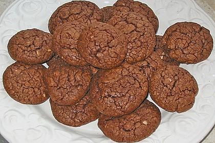 Brownie Cookies 6