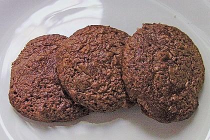Brownie Cookies 20