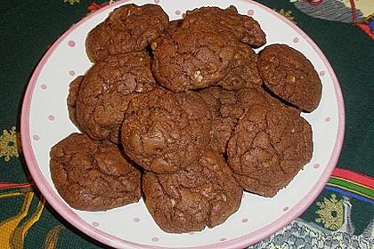 Brownie Cookies 19