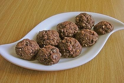 Brownie Cookies 10