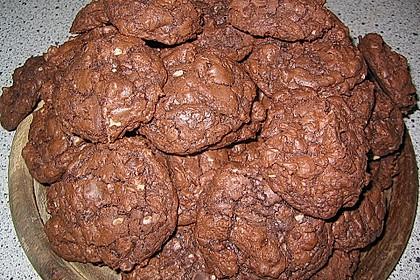 Brownie Cookies 35