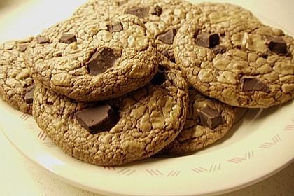 Brownie Cookies 27
