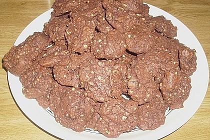 Brownie Cookies 48