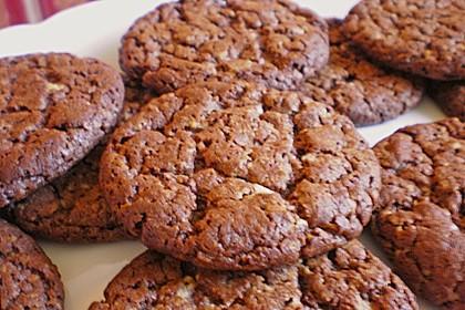 Brownie Cookies 24