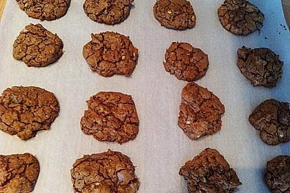Brownie Cookies 46